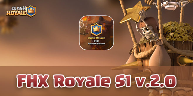 clash royale private server download free pc