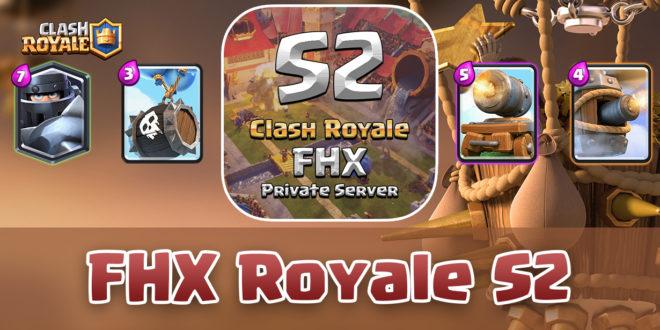 FHX Royale S2 1.9.0