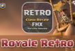Royale Retro - Private Server